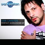 CARSTEN, Ivan - Perfect Wordz (Front Cover)