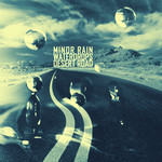 MINOR RAIN - Waterdrops (Front Cover)