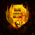 CARNAGE & CLUSTER - Remixing The Elite (Front Cover)