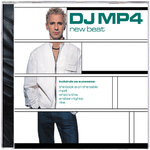 DJ MP4 - New Beat (Front Cover)