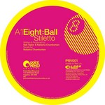 EIGHT:BALL - EightBall (Front Cover)