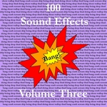 100 Sound Effects Vol 3