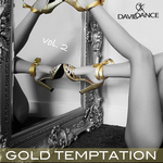 VARIOUS - Gold Temptation Vol 2 (Front Cover)