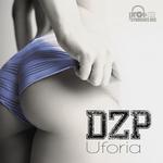 DZP - Uforia (Front Cover)