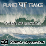 DIGITAL AFFLICTION - Ocean Of Emotion (Front Cover)