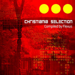 VARIOUS - Christiania Selection (Front Cover)
