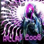 KALILASKOV AS - KillAS 2008 (Front Cover)