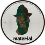 VARIOUS - Material Bonus 006 (Front Cover)