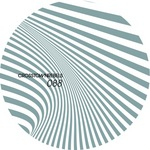 GUTI/FOSKY - Step EP (Front Cover)