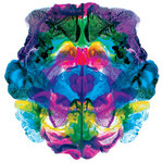 PSYCHEMAGIK - Healin' Feelin 2 (Front Cover)