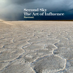 SECOND SKY - The Art Of Influence (remixed) (Front Cover)