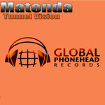 MATENDA - Tunnel Vision (Front Cover)