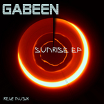 GABEEN - Sunrise EP (Front Cover)