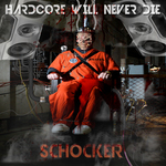 ARKTIS/LORD NORD - Hardcore Will Never Die Schocker (Front Cover)