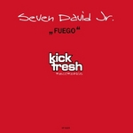 SEVEN DAVID JR - Fuego (Front Cover)