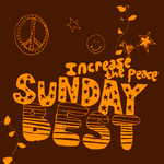 VARIOUS - Sunday Best: Increase The Peace Vol 5 (Front Cover)