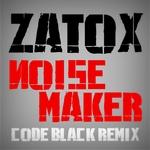 ZATOX - Noise Maker (Front Cover)
