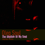 OLEG SOUL - The Rhythm Of My Soul (Front Cover)