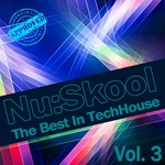 VARIOUS - Nu:Skool - The Best In TechHouse, Vol 3 (Front Cover)
