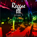 VARIOUS - Reggae Bar 5 (Front Cover)