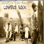 VARIOUS - Back In The Day Lovers Rock (Front Cover)