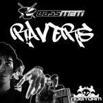 BASSMATI - Ravers (Back Cover)