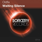 OLDFIX - Waiting Silence (Front Cover)