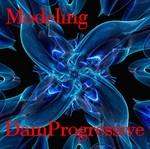 DAMPROGRESSIVE - Modeling (Front Cover)