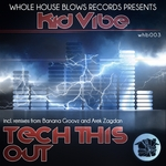 Tech This Out EP