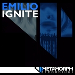 EMILIO - Ignite (Front Cover)