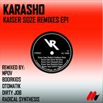 KARASHO - Kaiser Soze (Front Cover)