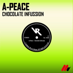 A-PEACE - Chocolate Infussion (Front Cover)