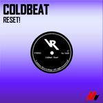 COLDBEAT - Reset! (Front Cover)