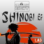 MARKEIGHT - Shinobi (Front Cover)