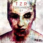 TZR - Forsaken EP (Front Cover)