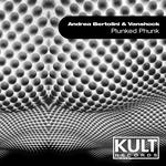 BERTOLINI, Andrea/VANSHOCK - KULT Records Presents: Plunked Phunk (Front Cover)