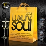 VARIOUS - Luxury Soul 2012 (Front Cover)