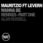 MAURITZIO feat LEVERN - Wanna Be (Front Cover)