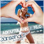 ABOUTBLANK/KLC feat DJ BO - Gansehaut (Im 7 Himmel) (Front Cover)