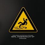 MINUPREN/STEPHAN STRUBE - Seril Anderkraunt EP (Front Cover)