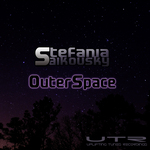 SAIKOVSKY, Stefania - Outer Space (Front Cover)