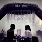 JAYOZA - Motorcity EP (Front Cover)