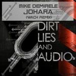 MIKE DEMIRELE - Johara (Front Cover)