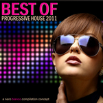 VARIOUS - Nero Bianco: Best Of Progressive House 2011 (Front Cover)