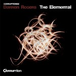 ROGERS, Darren - The Elemental (Front Cover)