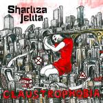 JELITA, Sharliza - Claustrophobia (Front Cover)