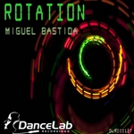MIGUEL BASTIDA - Rotation (Front Cover)