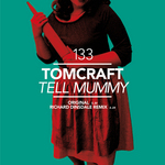 TOMCRAFT - Tell Mummy (Front Cover)