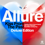 ALLURE - Kiss From The Past (Deluxe Edition) (Front Cover)