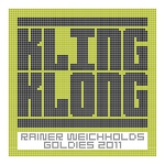 VARIOUS - Rainer Weichholds Goldies 2011 (unmixed tracks) (Front Cover)